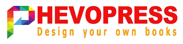 Logo cho Hệ thống xuất bản 4.0